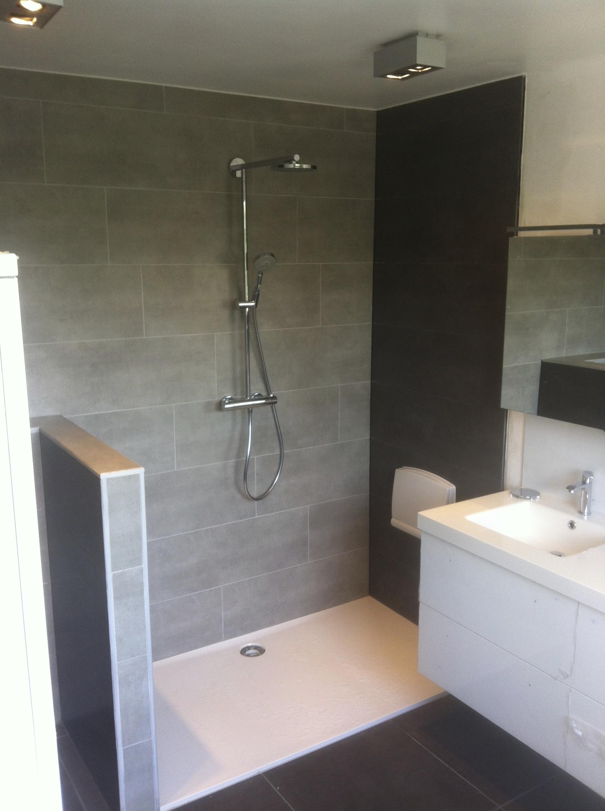 Badkamer 2 | Van den Bosch Aannemingen